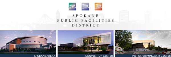 Governance Spokane Convention Center